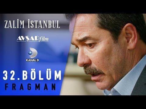 Zalim İstanbul Dizisi 32. Bölüm Fragman - Agah Gerçeği Öğreniyor!🔥