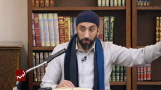 Open the Doors to Marriage - Khutbah by Nouman Ali Khan