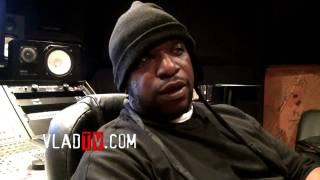 Exclusive: Kool G. Rap Talks About The KRS-One Beef