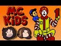 M.C. Kids: Ronald