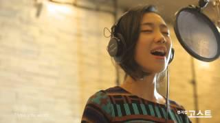 뮤지컬 고스트 M/V _ Three little words   vocal.주원&지연