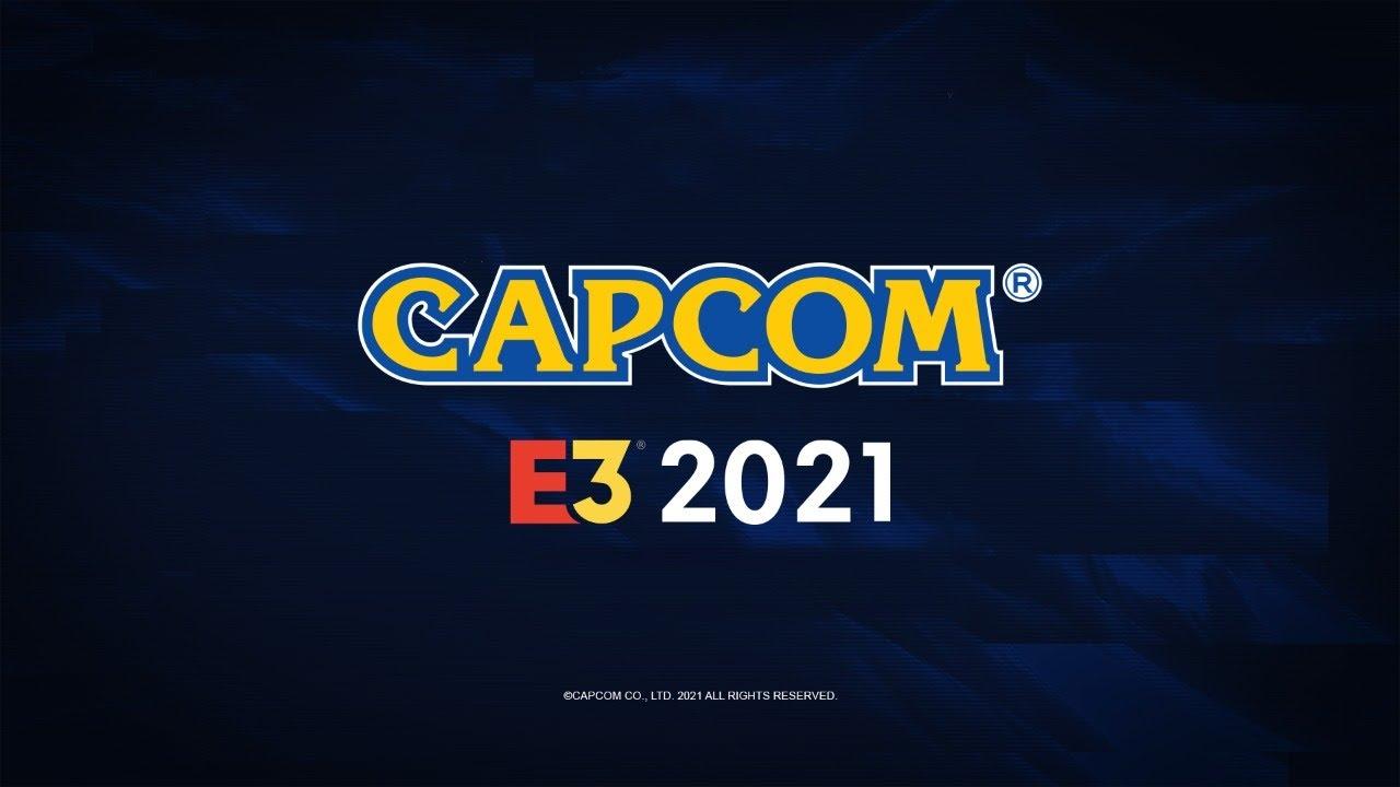 Capcom E3 Showcase