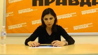 продюсер Нателла Крапивина (часть 2)(На вопросы читателей