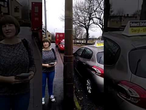 Diane - First Time Driving Test Pass Halifax - 14/11/16 - Customer Review