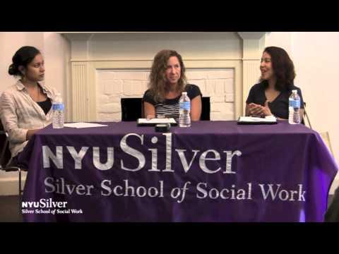 NYU Silver School of Social Work Alumni Career Panel:  School Social Work