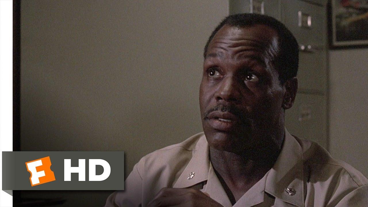 Download Flight of the Intruder (3/10) Movie CLIP - Commander Camparelli (1991) HD