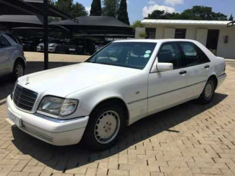 1998 mercedes benz s class s500 auto auto for sale on auto for Mercedes benz for sale autotrader