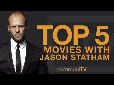 TOP 5: Jason Statham Movies