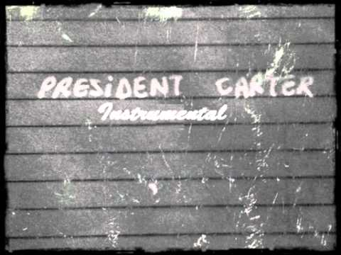 Lil Wayne - President Carter (Official Instrumental With Hook) Download Link Included