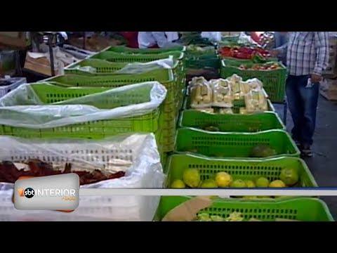 Greve: centrais de distribuição de alimentos já estão sem estoque