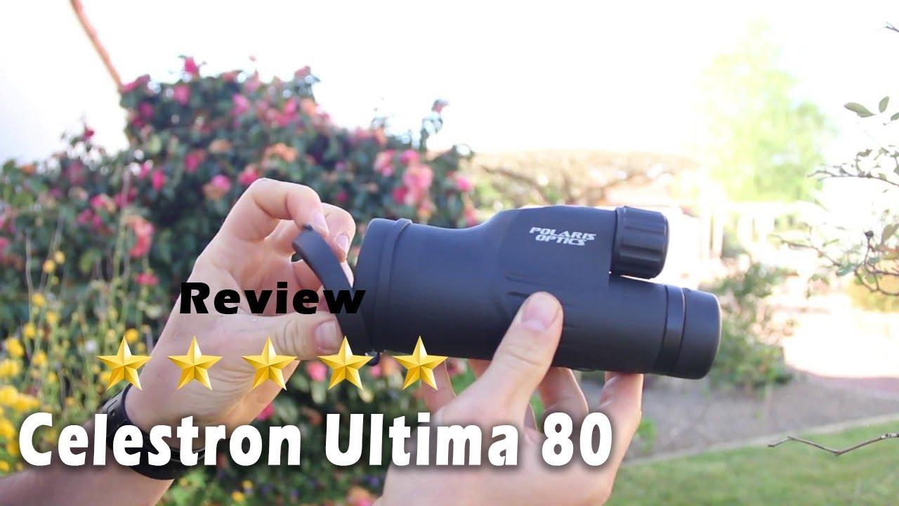 Best spotting scope roxant high definition mini monocular pocket