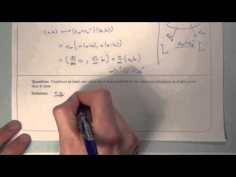 Tutorial 4: Differentiable Manifolds (International Winter School on Gravity and Light 2015)