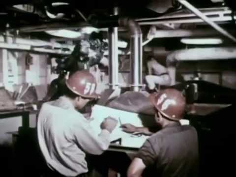 USNS Corpus Christi Bay (T-ARVH-1) - The Army Aviation Floating Workshop