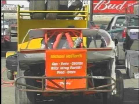 Lebanon Valley Speedway.wmv