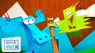 Crafts Masters - Episode 29 - New cartoons in HIndi - Moolt Hindi कार्टून