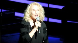 Carole King Child Of Mine/Beautiful/Jazzman Live at Hollywood Dolby Theater
