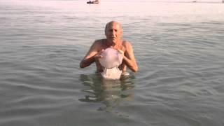 Trebisacce uomo medusa   round 1