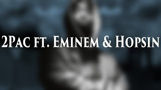 2Pac ft. Eminem & Hopsin - One Day At The Time (Prod. By RiiseBeats) [Echale Mojo Remix]