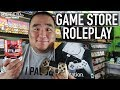 [ASMR] Game Store Roleplay | MattyTingles