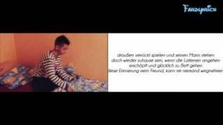 Fard - Peter Pan - Video + Lyrics