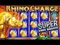 Super Bankroll slot machine with bonus rounds at Circus Circus Casino