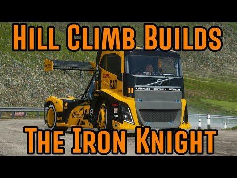 Forza Horizon 4 - Hill Climb Build - The Iron Knight thumbnail