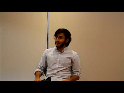 P@SHA Unplugged with Zayd Enam Part 1