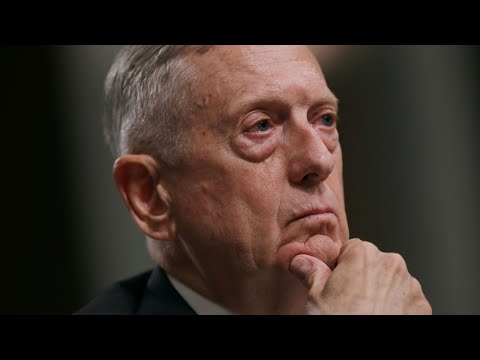 Mattis can now send more troops to Afghanistan