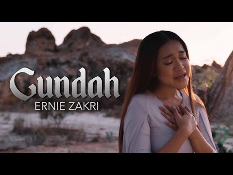 Ernie Zakri - Gundah [Official Music Video] - Rocketfuel Network