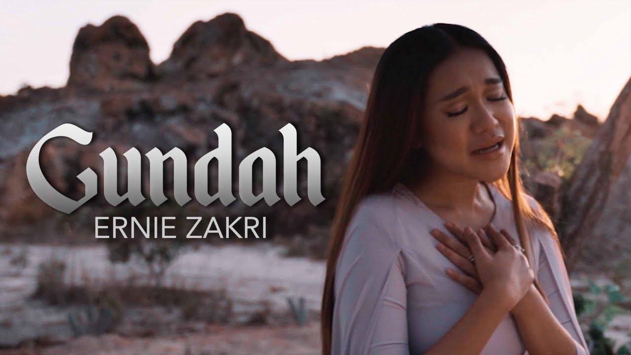 Download Ernie Zakri - Gundah [Official Music Video]