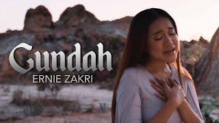 Download lagu Ernie Zakri - Gundah [Official Music Video]