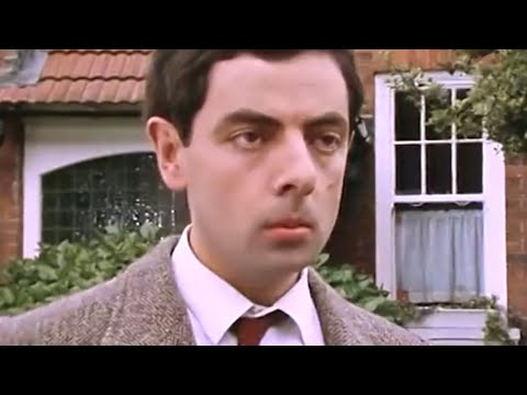 Serious Bean? | Funny Clips | Mr Bean Official