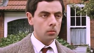 Serious Bean?   Funny Clips   Mr Bean Official