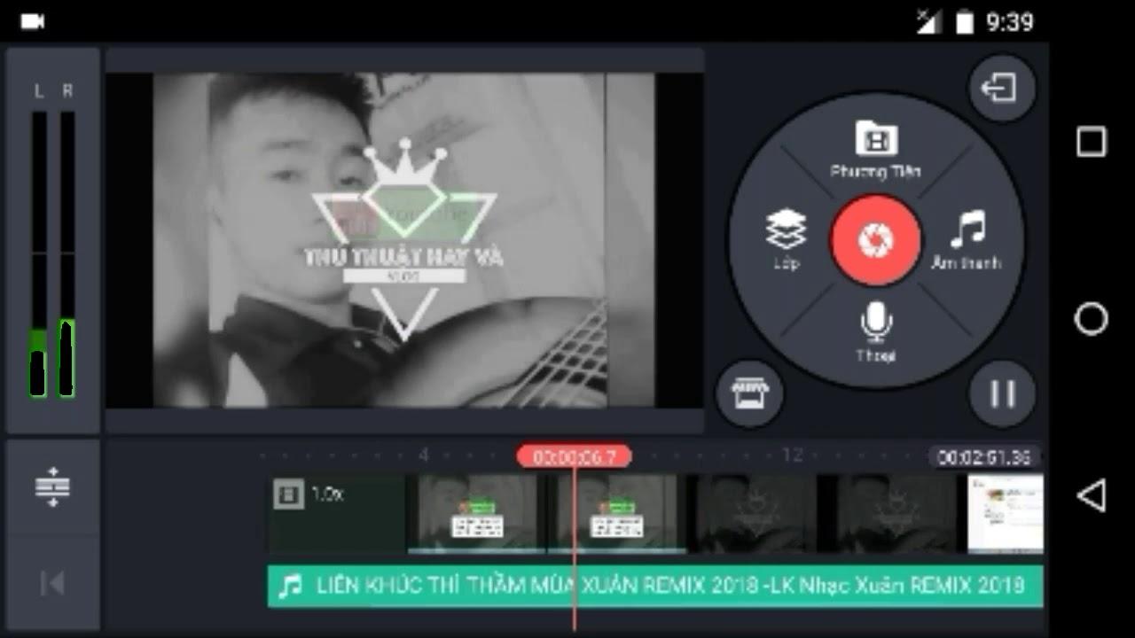 Hướng Dẫn Tách Âm Thanh Ra Khỏi Video Trên Điện Thoại android-Thủ Thuật Hay Và Vlog