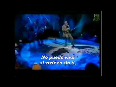 Harry Nilsson  Without You Subtítulos español
