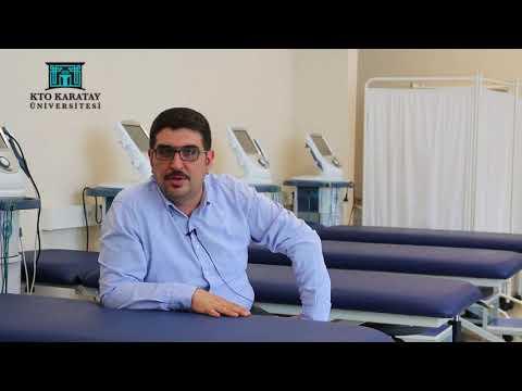 KTO Karatay Üniversitesi Fizyoterapi