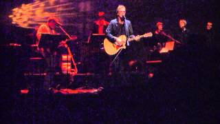 Singing In My Sleep - Dan Wilson and John Munson of Semisonic at WITS