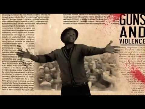 BazaSon & Principlez ft. Sinayo Mhaya - Afrika (Official Music Video)