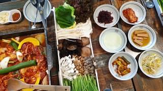 보문단지 맛집 경주 보문호반오리 인기 짱  Bomun …