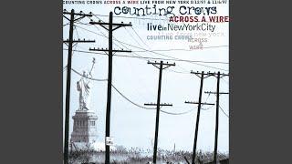 Mr. Jones (Live At Chelsea Studios, New York/1997)
