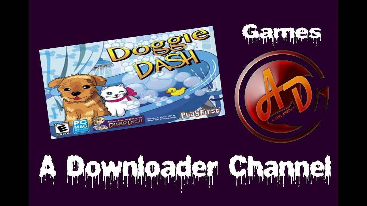 Doggie dash free download pc game full version.