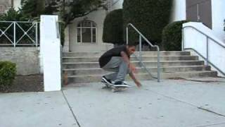 Sketchy kickflip 5 set