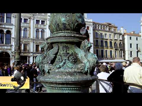 Venice Travel Guide - English HD | ZLazzeZ Travel - KWTrip