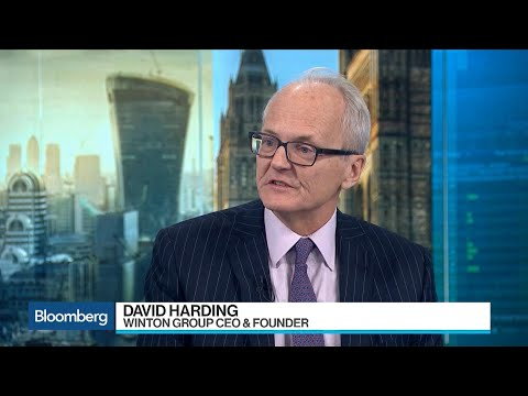 David Harding Doesn't See High Future CTA Fund Returns