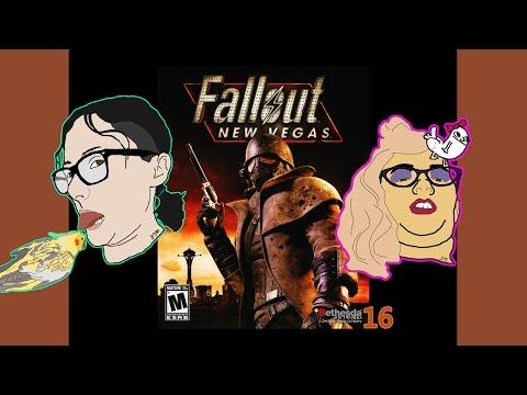 Fallout: New Vegas: Left My Heart in Santa Monica — Pt. 16 — DPAG