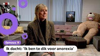 Marit Brugman over anorexia en trouwen met Dylan
