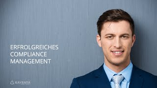 Compliance Seminar - Führungskräfte Training