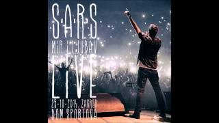S.A.R.S. - Debeli lad (Live at Dom sportova Zagreb)