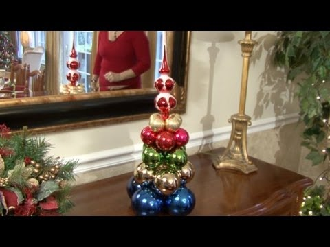 Simple Christmas Decor For Your Home Youtube