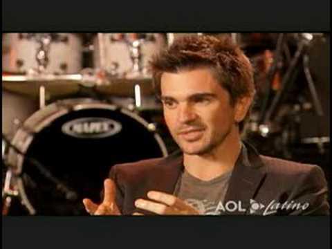 Juanes: Principios de Juanes